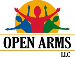 open arms logo